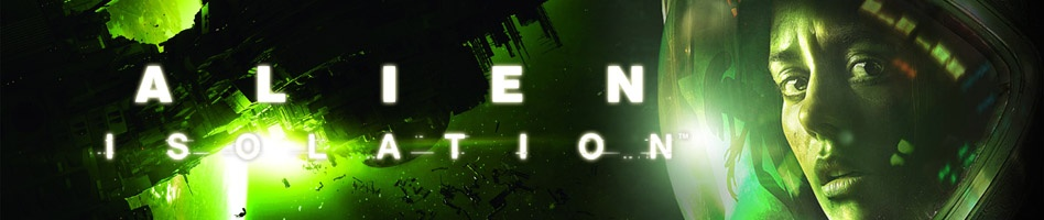 Alien Isolation PS3 PS4 Xbox 360