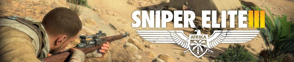 Sniper Elite 3 PS3 PS4 Xbox 360