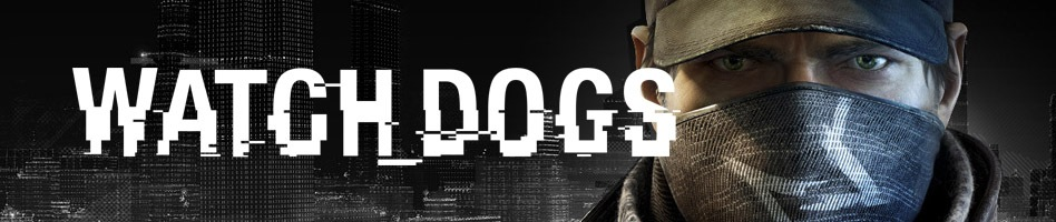 Watch Dogs PS3 PS4 Xbox 360