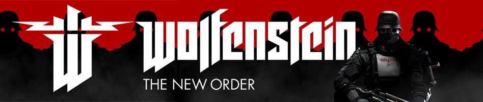Wolfenstein PS3 PS4 Xbox 360